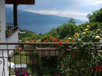 Holiday home 1001846 for 6 persons in Tignale