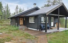 Villa 1001874 per 6 adulti + 2 bambini in Rendalen