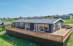 Maison de vacances 1001911 pour 8 personnes , Skødshoved Strand