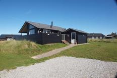 Maison de vacances 1001934 pour 6 personnes , Nørlev Strand