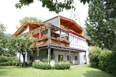 Appartement 1001940 voor 4 personen in Mühldorf