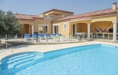 Holiday home 1002777 for 10 persons in Grau d'Agde