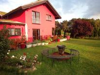 Apartamento 1002780 para 6 adultos + 2 niños en Bad Saarow