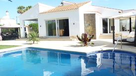 Ferienhaus 1002804 für 10 Personen in Dénia