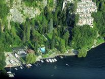 Ferienwohnung 1002822 für 4 Personen in Pognana Lario