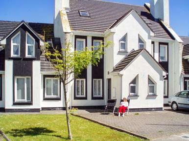 Holiday home 1002991 for 8 persons in Enniscrone