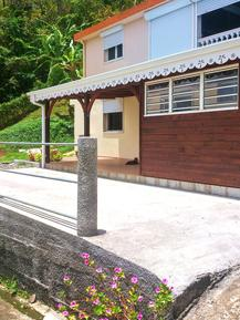 Holiday apartment 1002995 for 2 persons in Rivière-Pilote