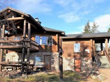 Ferienhaus 1003086 für 6 Personen in Levi