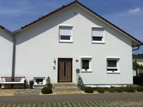 Holiday apartment 1003139 for 3 persons in Dettingen an der Erms