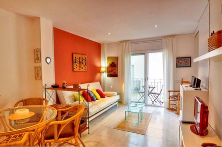 Holiday apartment 1003223 for 4 persons in Sitges