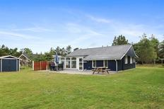 Holiday home 1003255 for 6 persons in Vejers Strand