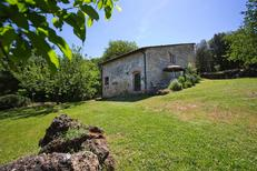 Holiday home 1003384 for 2 persons in Monteriggioni