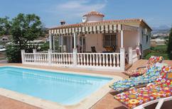 Villa 1003427 per 4 persone in Torrox-Costa