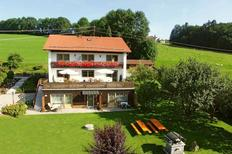 Holiday apartment 1003454 for 8 persons in Breitenberg