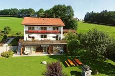 Appartement 1003454 voor 8 personen in Breitenberg