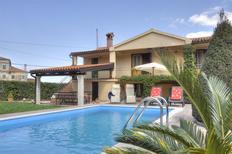 Maison de vacances 1003494 pour 4 adultes + 1 enfant , Tar-Vabriga
