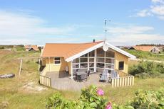 Maison de vacances 1003541 pour 8 personnes , Havrvig