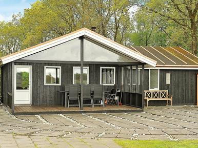 Ferienhaus 1003569 für 6 Personen in Kvie Sö