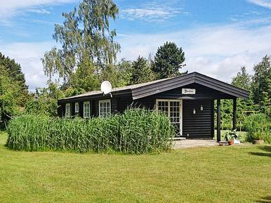 Holiday home 1003575 for 6 persons in Gedesby