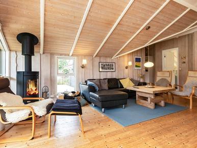 Villa 1003592 per 9 persone in Grønhøj