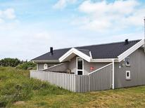 Holiday home 1003595 for 6 persons in Lønstrup