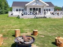 Ferienhaus 1003602 für 7 Personen in Knud Strand