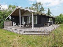 Maison de vacances 1003621 pour 6 personnes , Elsegårde Strand