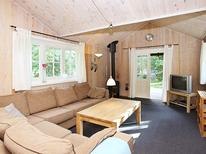 Holiday home 1003640 for 6 persons in Helligsø
