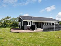 Holiday home 1003641 for 8 persons in Kærgården nearVestervig