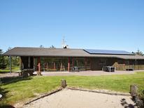 Casa de vacaciones 1003647 para 12 personas en Torup Strand