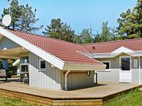 Holiday home 1003684 for 8 persons in Rømø Kirkeby