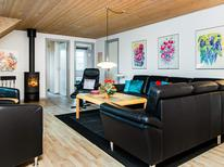 Holiday home 1003734 for 10 persons in Jegum-Ferieland