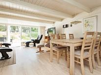 Holiday home 1003744 for 6 persons in Mosevrå