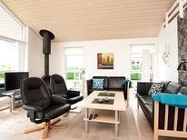 Villa 1003758 per 6 persone in Hejlsminde