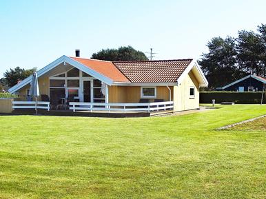 Holiday home 1003763 for 8 persons in Købingsmark