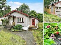 Maison de vacances 1003788 pour 6 personnes , Hakenäset