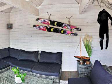 Maison de vacances 1003789 pour 10 personnes , Borråsen