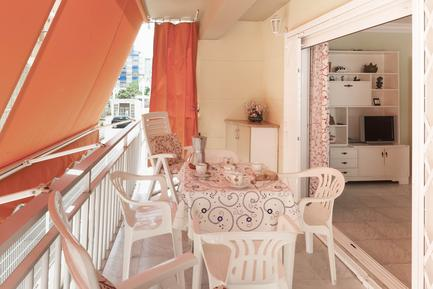 Holiday apartment 1003946 for 5 persons in Grau i Platja
