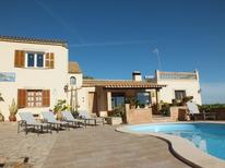 Holiday home 1003974 for 8 persons in Portocolom
