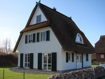Holiday home 1004007 for 9 adults + 1 child in Rerik