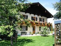 Vakantiehuis 1004018 voor 8 personen in Übersee