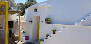 Holiday apartment 1004019 for 2 persons in Ostuni