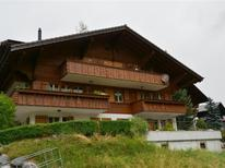 Holiday apartment 1004045 for 4 persons in Zweisimmen
