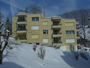 Appartamento 1004049 per 2 persone in Engelberg