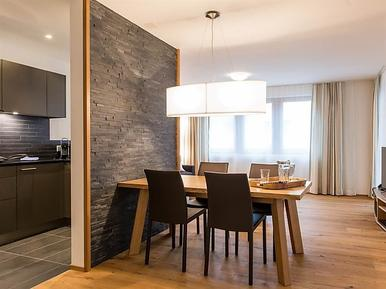 Appartement de vacances 1004050 pour 6 personnes , Engelberg