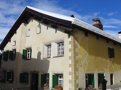 Holiday apartment 1004057 for 4 persons in Pontresina