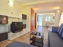 Maison de vacances 1004101 pour 5 personnes , Poreč
