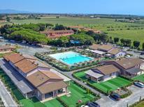 Ferienwohnung 1004113 für 4 Personen in Cecina
