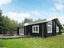 Holiday home 1004272 for 6 persons in Lyngså