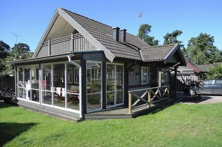 Villa 1004299 per 5 persone in Åhus